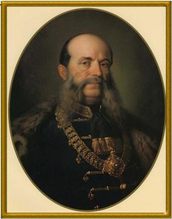 Ivan Mažuranić (1814.-1890.)