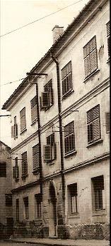 Škola u Kaštelu