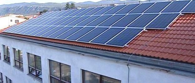 Solarne ploče